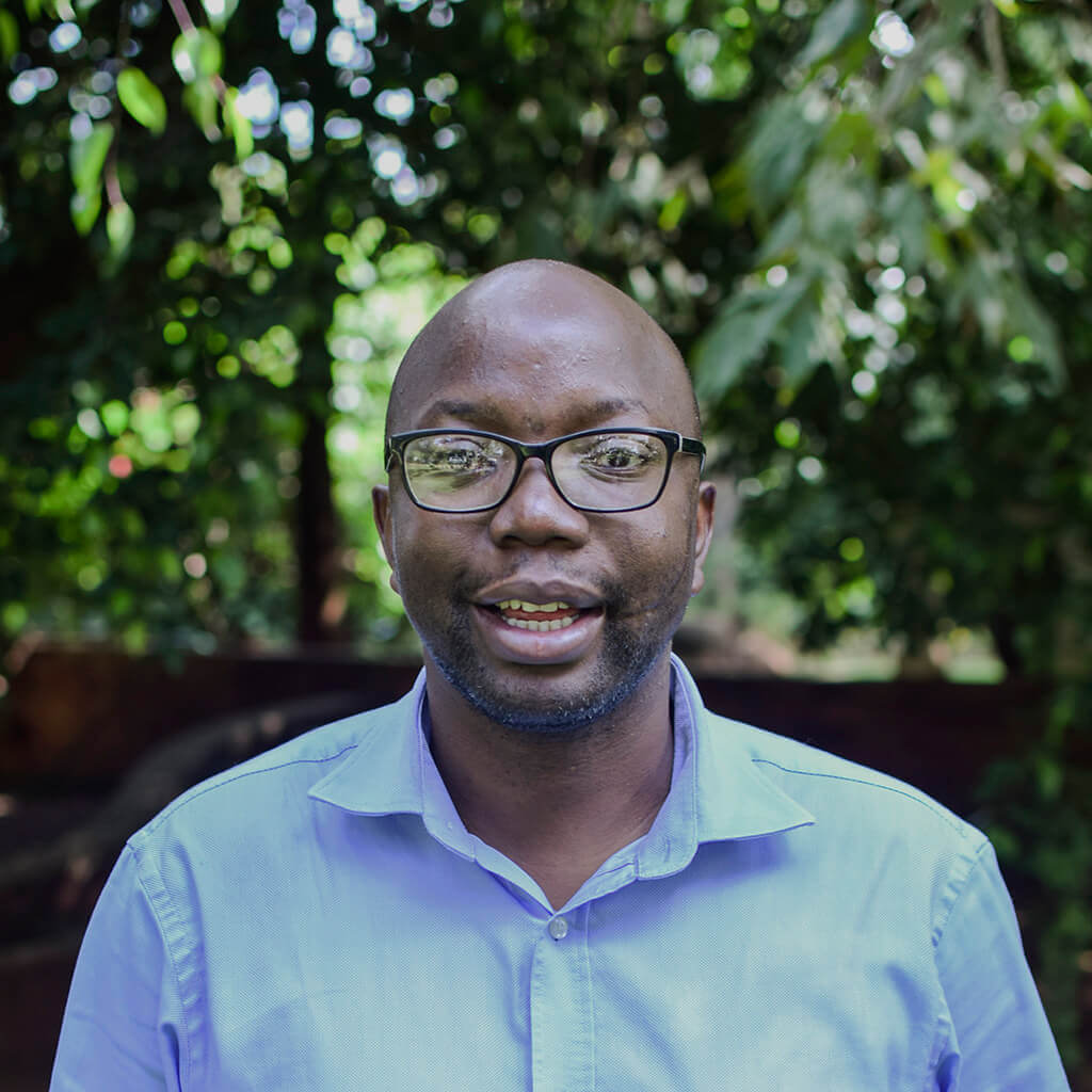 Clive Msipha