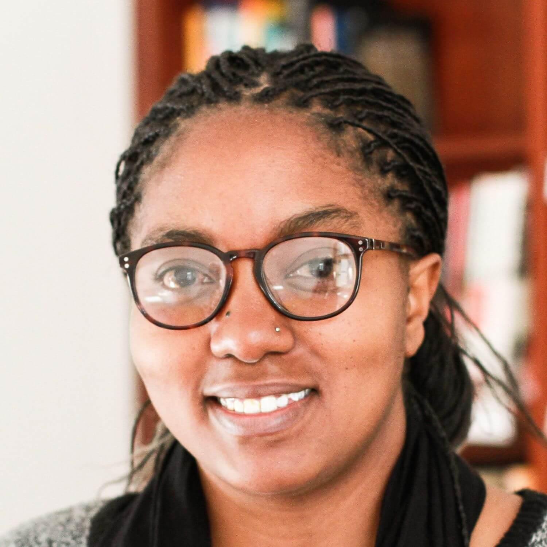 Geraldine Mukumbi